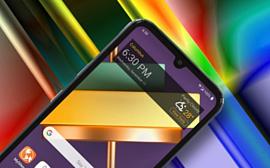 Утечка: рендеры и характеристики LG Premiere Pro Plus (L455DL)