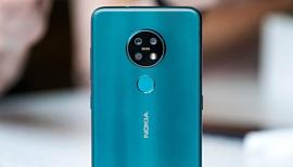 Nokia 6.2 обновили до Android 10