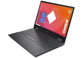 Новый HP Omen 15 получил Ryzen 4800H и RTX 2060