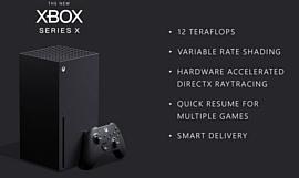 Первые игры для Xbox Series X продемонстрируют в четверг