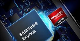Слух: видеочипы AMD для Samsung Exynos будут значительно быстрее, чем Qualcomm Adreno