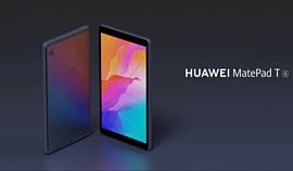 Huawei анонсировала смартфоны Y6P и Y5P, а также бюджетный планшет MatePad T8
