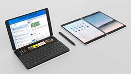 Windows 10X сначала выпустят для обычных ноутбуков