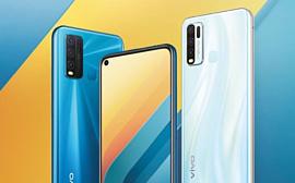 Vivo выпустила новый недорогой мобильник Y30