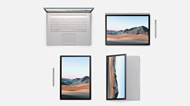 Microsoft анонсировала Surface Book 3, Surface Go 2 и Surface Headphones 2