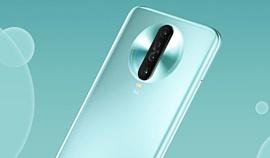 Xiaomi анонсировала Redmi K30 5G Racing Edition — первый смартфон со Snapdragon 768G