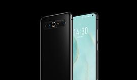 Meizu представила флагманские смартфоны 17 и 17 Pro