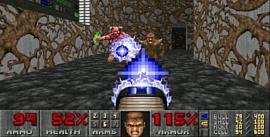 Инженер создал чип, который предназначен исключительно для игры в Doom
