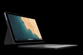 Lenovo выпустила Duet Chromebook за $279