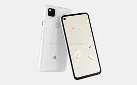 Презентацию Google Pixel 4a перенесли на июнь