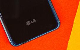 Слух: LG готовит к анонсу смартфон Wing с поворотным экраном