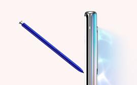 Аналитик утверждает, что Samsung Note20+ получит 120-герцовый экран