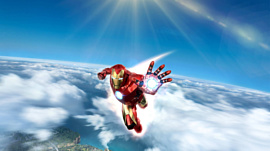 Iron Man VR выпустят 3 июля