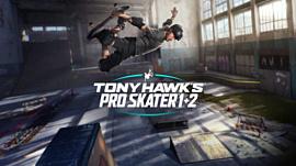 Тони Хоук анонсировал ремастер первых двух частей Tony Hawk's Pro Skater
