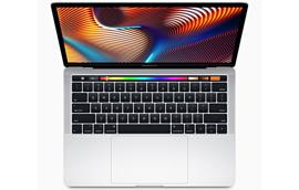 Слух: выпуск 14-дюймового MacBook Pro перенесли на 2021