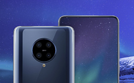 Nokia 9.3 PureView получит возможность записи 8K-видео и эксклюзивные эффекты ZEISS