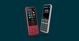 HMD Global анонсировала дешевые фичерфоны Nokia 125 и 150