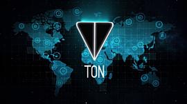 Telegram не будет выпускать криптовалюту TON
