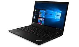 Lenovo выпустила новые мобильные рабочие станции ThinkPad P14s и P15s
