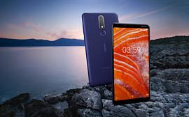 Nokia 3.1 Plus обновили до Android 10