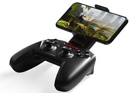 SteelSeries выпустила геймпад Nimbus+ для iPhone
