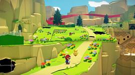 Nintendo анонсировала Paper Mario: The Origami King, которую выпустят в середине лета