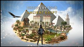 Ubisoft бесплатно отдает «виртуальные музеи» Assassin's Creed Origins и Odyssey