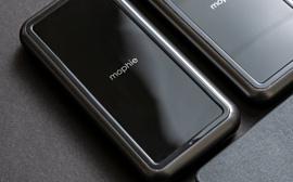 Mophie выпустила новое продвинутое портативное ЗУ Powerstation Wireless XL