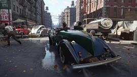 2K Games анонсировала трилогию Mafia для ПК и консолей