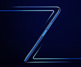 Huawei Enjoy Z 5G покажут 24 мая