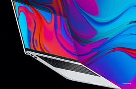 Honor анонсировала ноутбук MagicBook Pro 2020