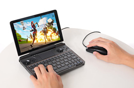 GPD открыла предзаказы геймерского мини-ноутбука Win Max