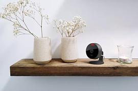 Logitech выпустила новую домашнюю камеру Circle View