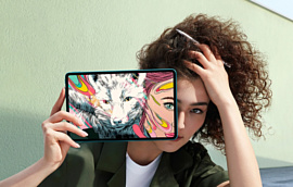 Honor V6 Tablet получил Kirin 985 5G, поддержку Wi-Fi 6+ и аккумулятор на 7250 мАч