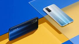 Vivo анонсировала геймерский смартфон iQOO Z1