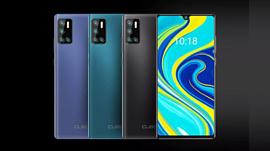 Cubot P40 — смартфон с 4 ГБ RAM, 128 ГБ ROM и 6.2-дюймовым дисплеем за $90