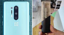 OnePlus «временно отключит» камеру 8 Pro, которая могла «видеть» сквозь одежду