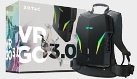 Новый VR-рюкзак Zotac получил Core i7-9750H и GeForce RTX 2070