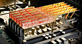 G.Skill выпустила новую оперативную память DDR4-5000 для платформы Intel Z490
