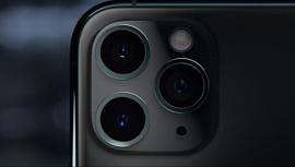 В сеть попала первая информация о камерах iPhone 13