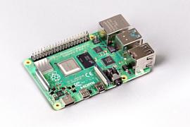 Raspberry Pi 4 с 8 ГБ RAM обойдется в $75