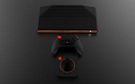 Первые экземпляры Atari VCS должны будут доехать до покупателей в середине июня