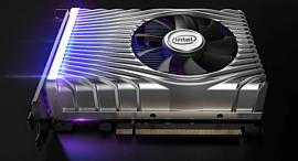 Видеокарта Intel Xe DG1 прошла тест 3DMark Fire Strike