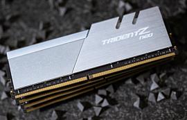 Моддер создал собственные алюминиевые радиаторы для оперативной памяти G.Skill