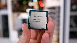 Intel прекратит выпуск процессоров Coffee Lake до конца 2020