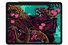 Слух: в 2021 Apple выпустит iPad Pro с 5G-модемом