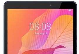 Утечка: рендеры и характеристики Huawei MatePad C3