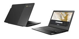 Lenovo выпустила дешевый Chromebook 3 с 11-дюймовым экраном