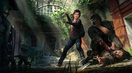 Юхан Ренк станет режиссером сериала по мотивам The Last of Us