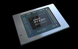 AMD SmartShift будет только в одном ноутбуке 2020 года